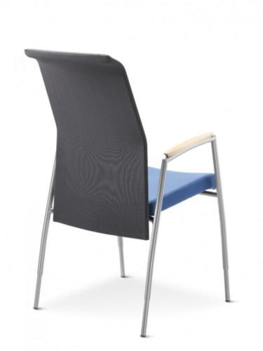 Krzesła konferencyjne String 06