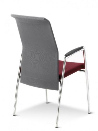Krzesła konferencyjne String 07