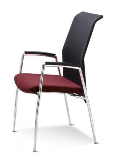 Krzesła konferencyjne String 08