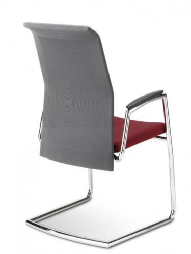 Krzesła konferencyjne String 09