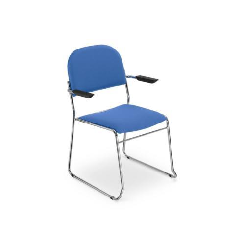 Krzesła konferencyjne Vesta 04
