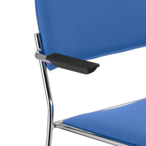 Krzesła konferencyjne Vesta 08
