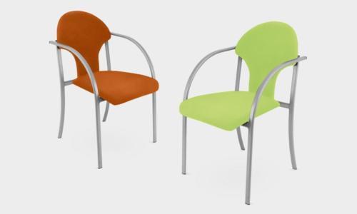 Krzesło Visa 06