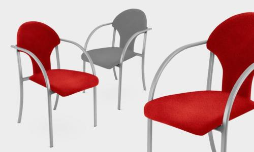 Krzesło Visa 07