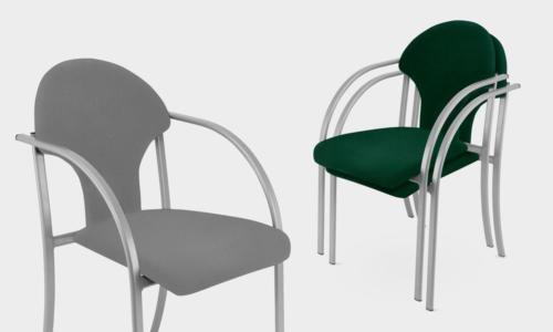 Krzesło Visa 08