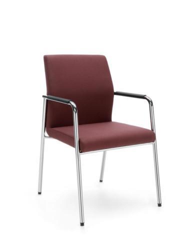 Krzesło konferencyjne Acos Pro 02