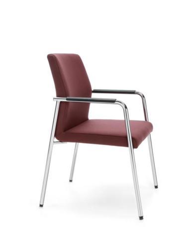 Krzesło konferencyjne Acos Pro 03
