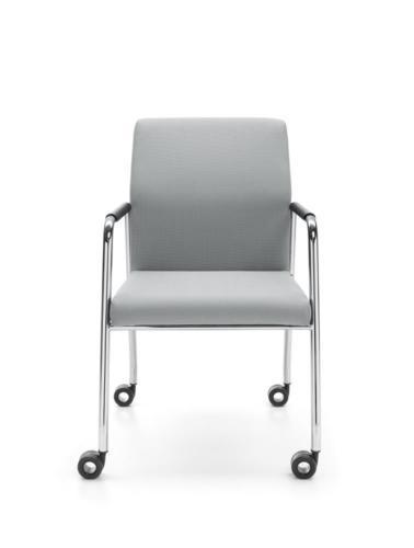 Krzesło konferencyjne Acos Pro 10