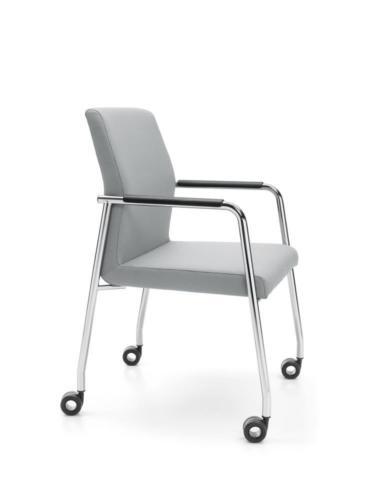 Krzesło konferencyjne Acos Pro 12