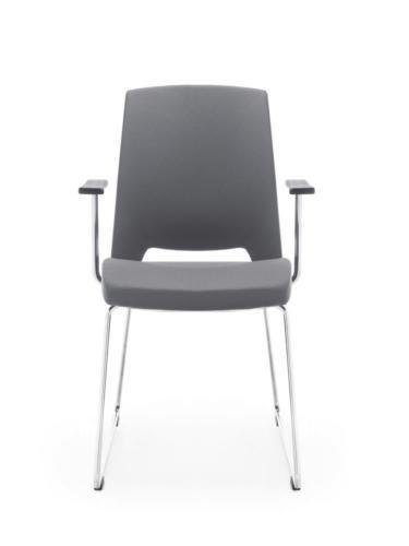 Krzesło konferencyjne Arca 01