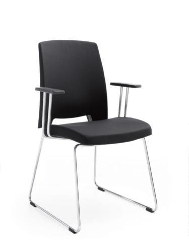 Krzesło konferencyjne Arca 02