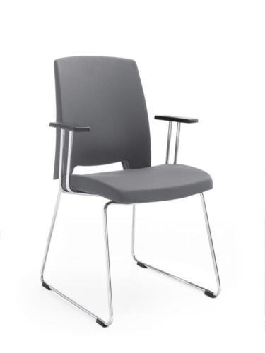Krzesło konferencyjne Arca 05