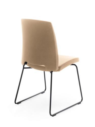 Krzesło konferencyjne Arca 06