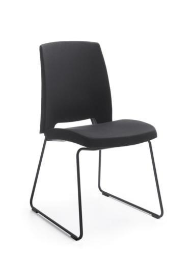 Krzesło konferencyjne Arca 08