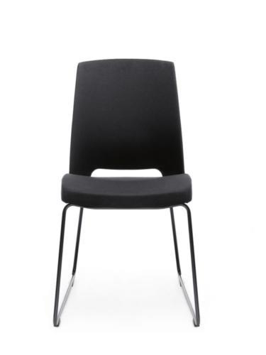 Krzesło konferencyjne Arca 09