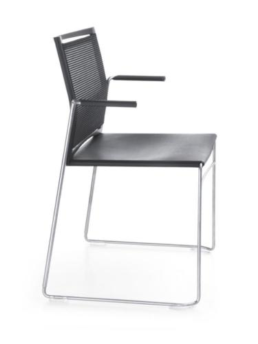 Krzesło konferencyjne Ariz 06