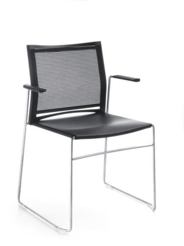 Krzesło konferencyjne Ariz 07