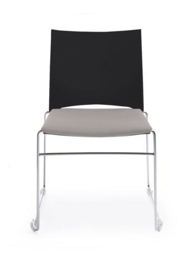 Krzesło konferencyjne Ariz 08
