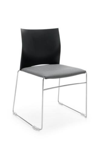 Krzesło konferencyjne Ariz 10