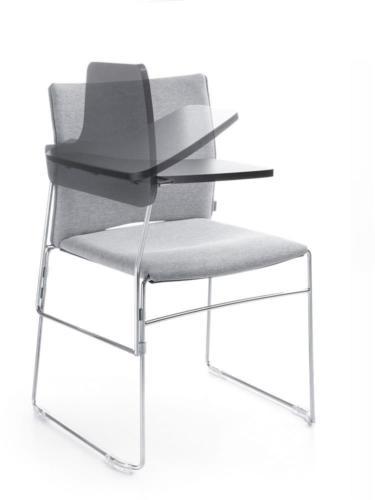 Krzesło konferencyjne Ariz 13