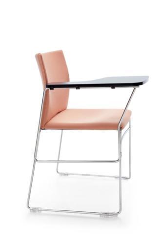 Krzesło konferencyjne Ariz 16