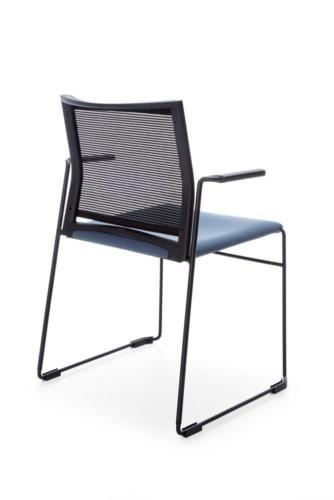 Krzesło konferencyjne Ariz 20