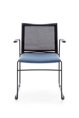 Krzesło konferencyjne Ariz 21