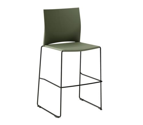 Krzesło konferencyjne Ariz 22