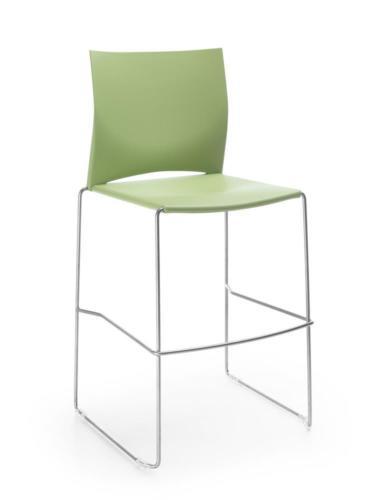 Krzesło konferencyjne Ariz 24