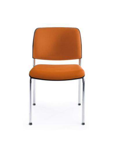 Krzesło konferencyjne Bit 01