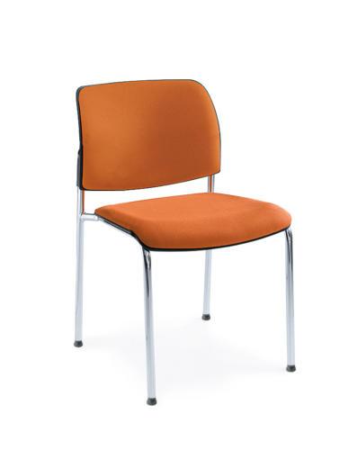 Krzesło konferencyjne Bit 02
