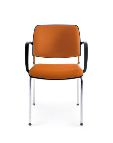 Krzesło konferencyjne Bit 03