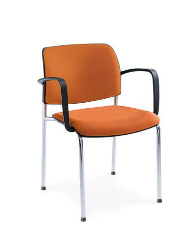 Krzesło konferencyjne Bit 05
