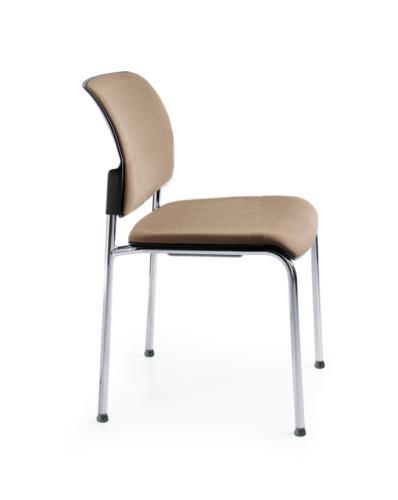 Krzesło konferencyjne Bit 06
