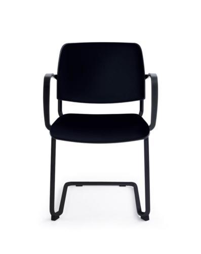 Krzesło konferencyjne Bit 08