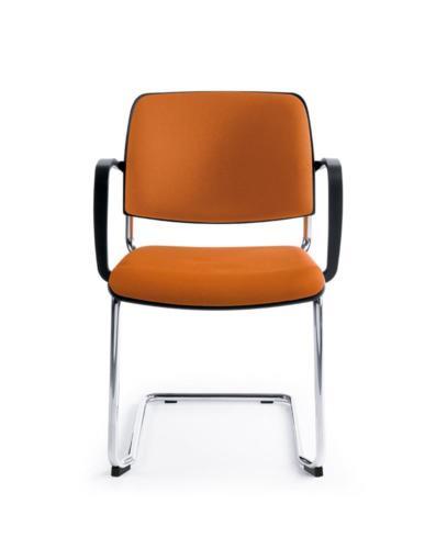Krzesło konferencyjne Bit 09