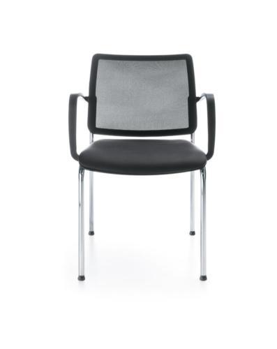 Krzesło konferencyjne Bit 11