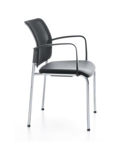 Krzesło konferencyjne Bit 13