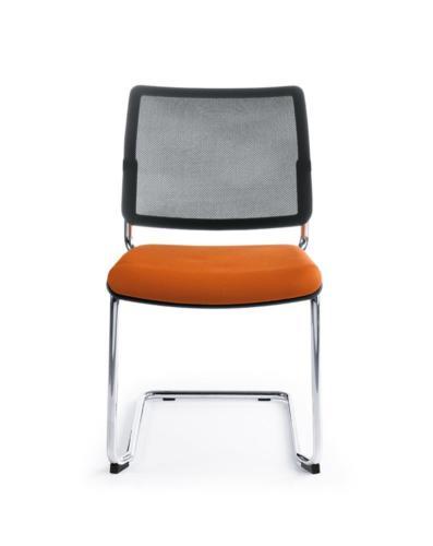 Krzesło konferencyjne Bit 14