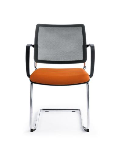 Krzesło konferencyjne Bit 15