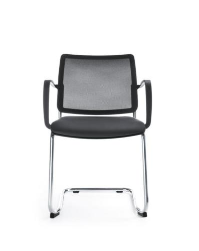 Krzesło konferencyjne Bit 16
