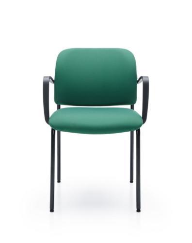 Krzesło konferencyjne Bit 17