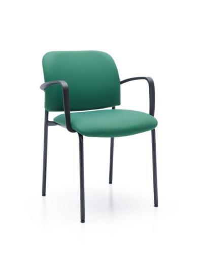 Krzesło konferencyjne Bit 18