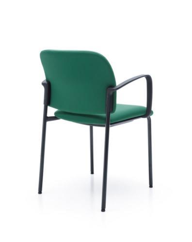 Krzesło konferencyjne Bit 19