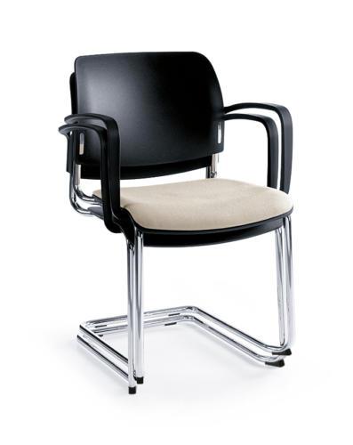 Krzesło konferencyjne Bit 22