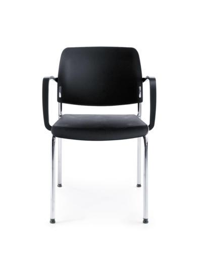 Krzesło konferencyjne Bit 23