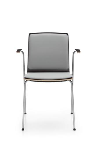 Krzesło konferencyjne Com 03