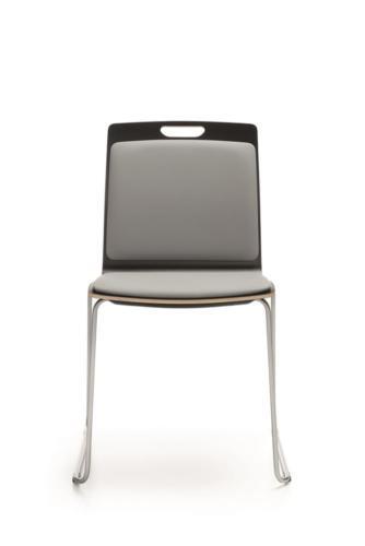 Krzesło konferencyjne Com 05