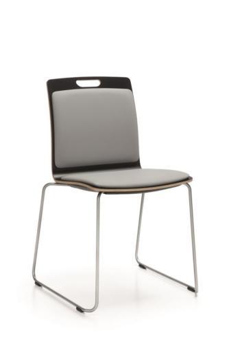 Krzesło konferencyjne Com 06