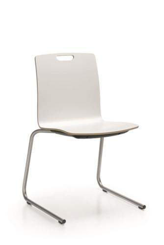 Krzesło konferencyjne Com 07